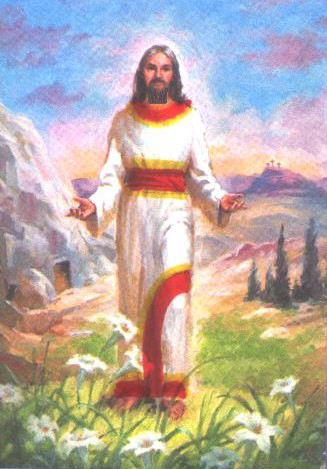 Jesus Is Our High Priest