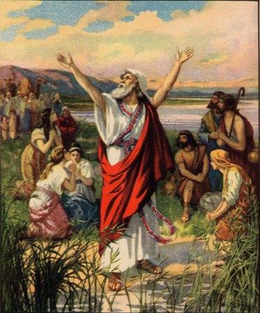 Ezra Returns To Jerusalem