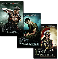 The Last Disciple Trilogy