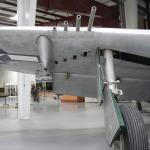 P-47D Thunderbolt machine Guns