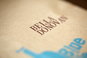 Bella Donovan by Blue Bottle Coffee Roasters