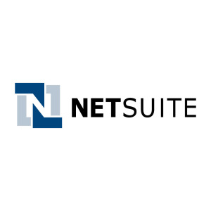 Netsuite Driven Website