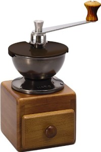 Hario MM-2 coffee grinder