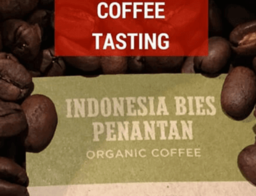 Stumptown Indonesia Bies Penantan Review