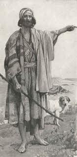 Amos the Prophet & Shepheard