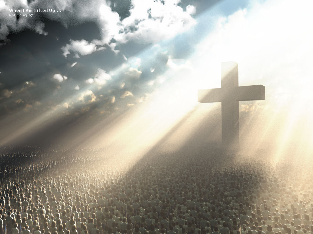 In Glory With Our Father