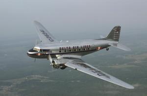 Dougles DC-3