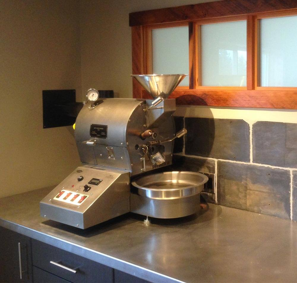 Diedrich IR-1 Coffee Roaster