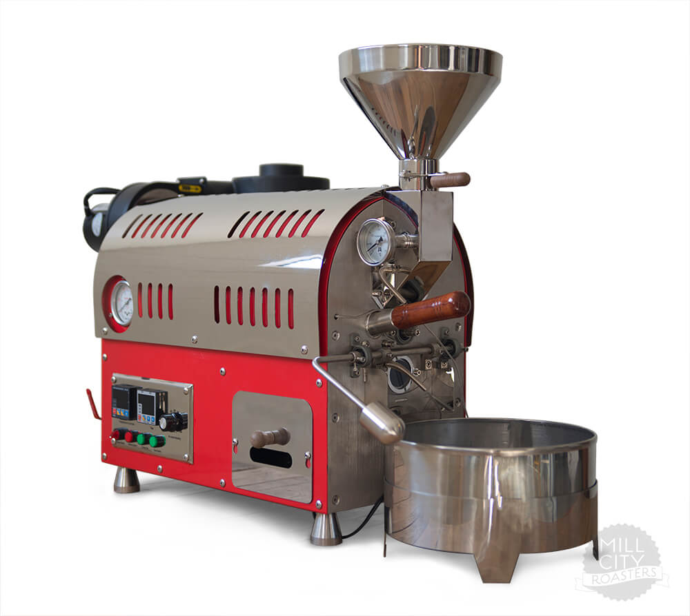 Mill City 500 Gram Coffee Roaster
